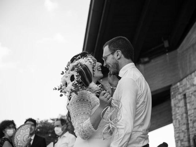 Il matrimonio di Daniele e Paola a Brescia, Brescia 70