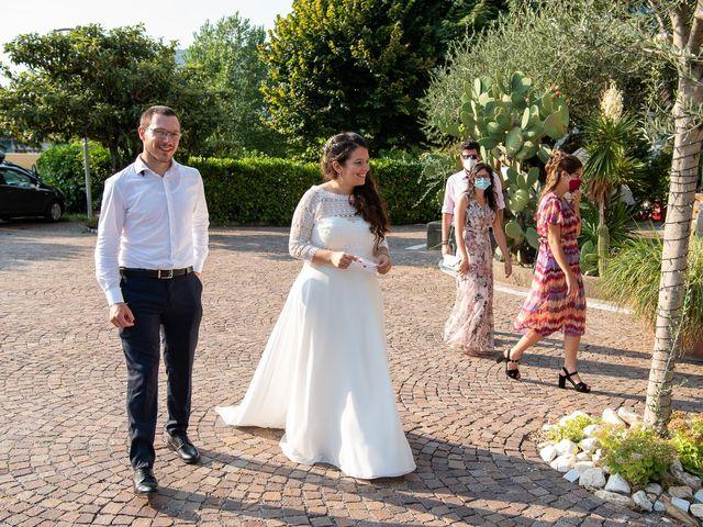 Il matrimonio di Daniele e Paola a Brescia, Brescia 71