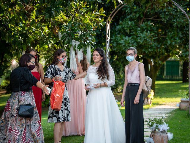 Il matrimonio di Daniele e Paola a Brescia, Brescia 72