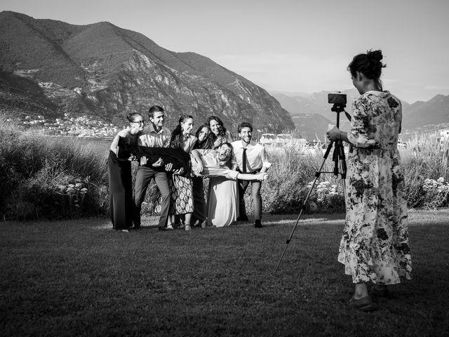 Il matrimonio di Daniele e Paola a Brescia, Brescia 83