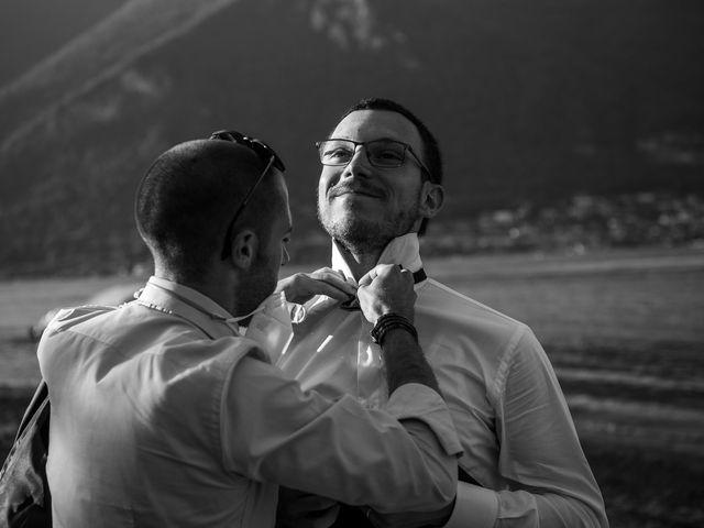 Il matrimonio di Daniele e Paola a Brescia, Brescia 87