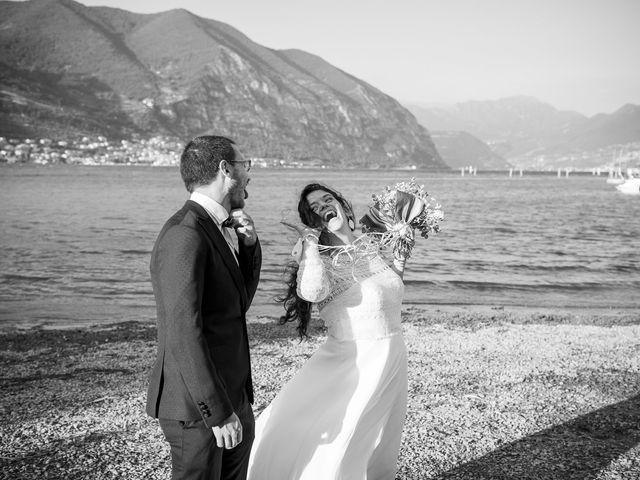 Il matrimonio di Daniele e Paola a Brescia, Brescia 89
