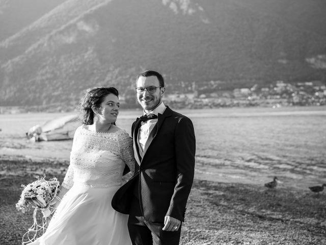 Il matrimonio di Daniele e Paola a Brescia, Brescia 90