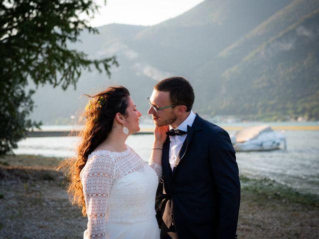 Il matrimonio di Daniele e Paola a Brescia, Brescia 92