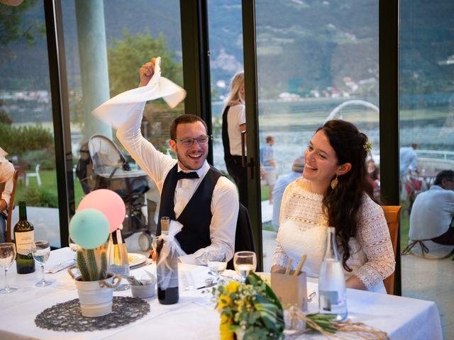Il matrimonio di Daniele e Paola a Brescia, Brescia 102