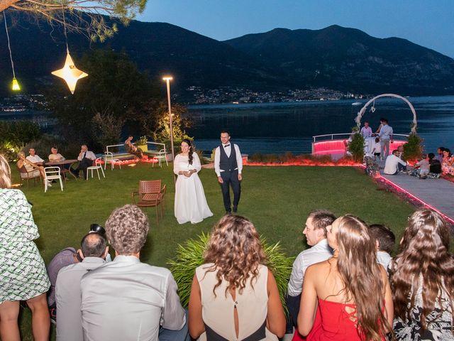 Il matrimonio di Daniele e Paola a Brescia, Brescia 103