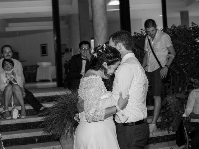 Il matrimonio di Daniele e Paola a Brescia, Brescia 110