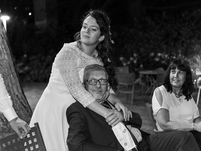 Il matrimonio di Daniele e Paola a Brescia, Brescia 113