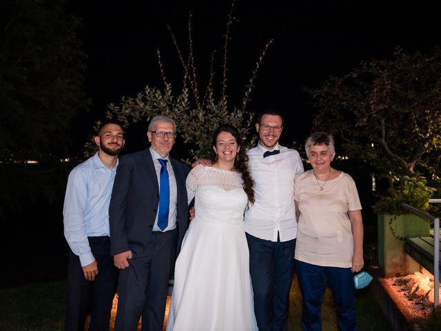 Il matrimonio di Daniele e Paola a Brescia, Brescia 114