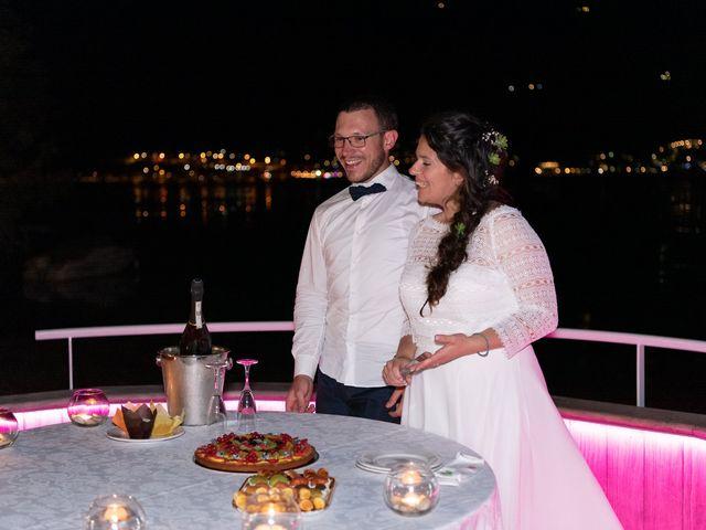 Il matrimonio di Daniele e Paola a Brescia, Brescia 115