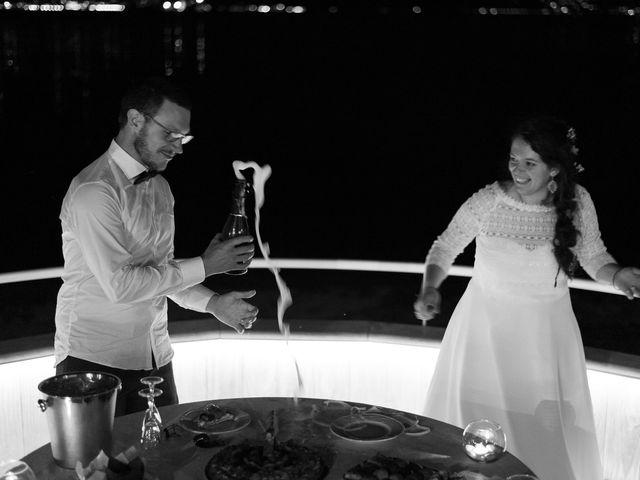 Il matrimonio di Daniele e Paola a Brescia, Brescia 117