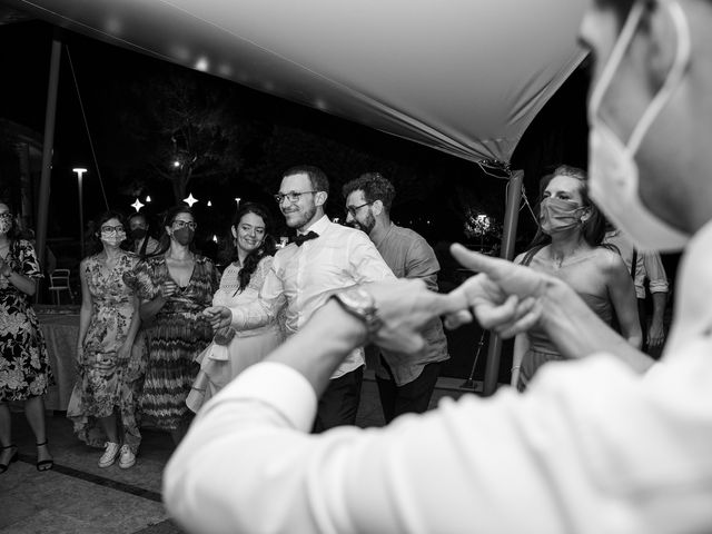 Il matrimonio di Daniele e Paola a Brescia, Brescia 124