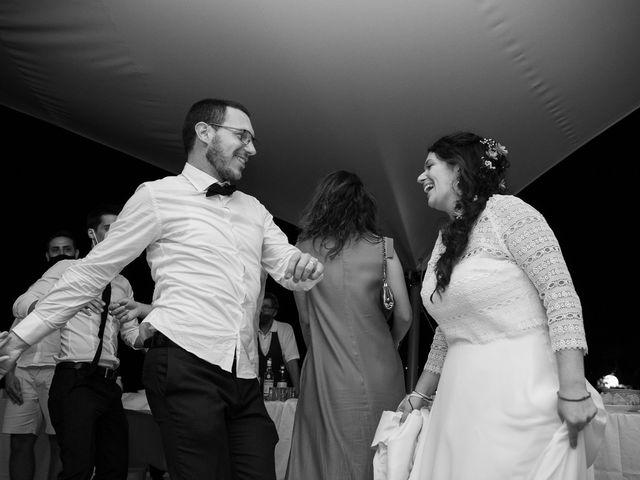 Il matrimonio di Daniele e Paola a Brescia, Brescia 126