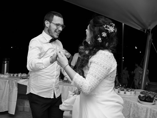Il matrimonio di Daniele e Paola a Brescia, Brescia 127