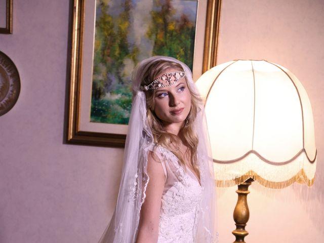 Il matrimonio di Gennaro e Giada a Squillace, Catanzaro 4