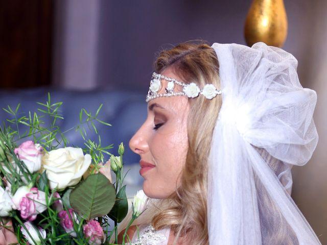 Il matrimonio di Gennaro e Giada a Squillace, Catanzaro 5