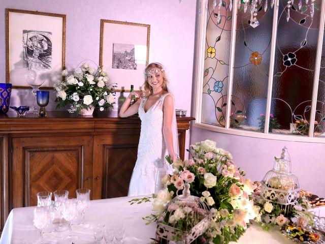 Il matrimonio di Gennaro e Giada a Squillace, Catanzaro 7