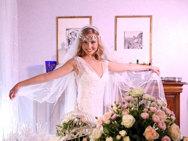 Il matrimonio di Gennaro e Giada a Squillace, Catanzaro 8