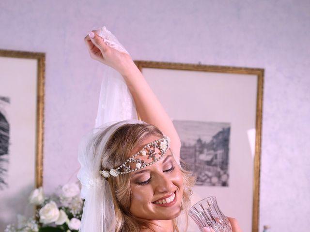 Il matrimonio di Gennaro e Giada a Squillace, Catanzaro 9