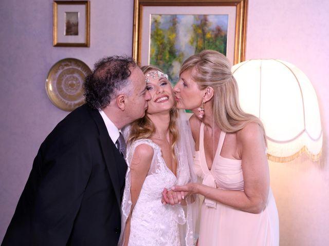 Il matrimonio di Gennaro e Giada a Squillace, Catanzaro 10