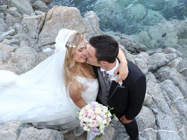 Il matrimonio di Gennaro e Giada a Squillace, Catanzaro 1