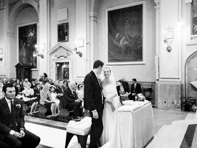 Il matrimonio di Franco e Giulia a Pesaro, Pesaro - Urbino 5