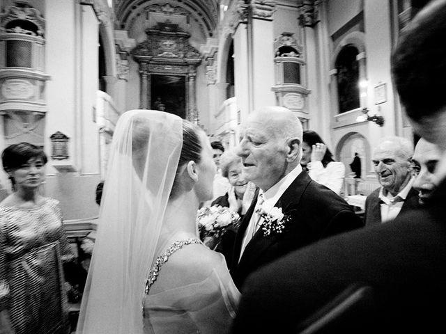 Il matrimonio di Franco e Giulia a Pesaro, Pesaro - Urbino 7