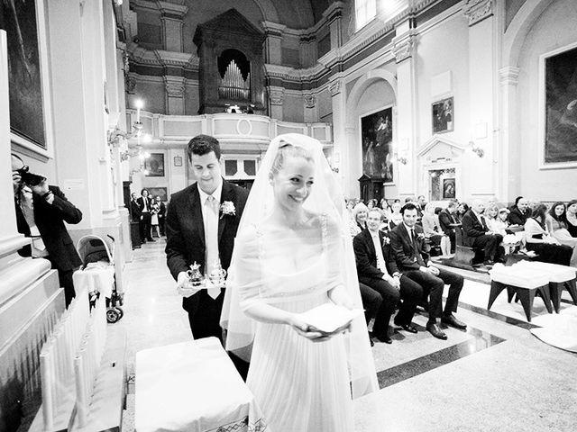 Il matrimonio di Franco e Giulia a Pesaro, Pesaro - Urbino 8