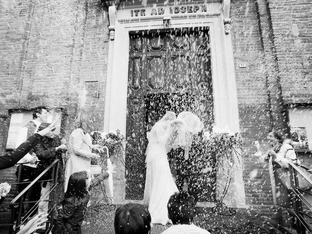 Il matrimonio di Franco e Giulia a Pesaro, Pesaro - Urbino 9