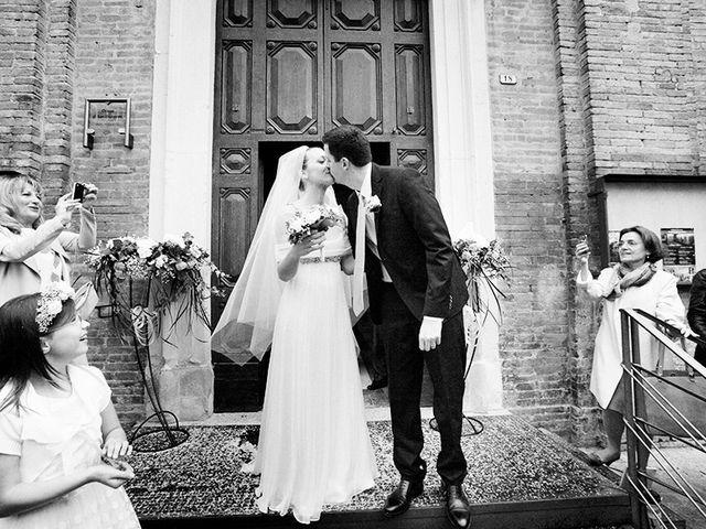 Il matrimonio di Franco e Giulia a Pesaro, Pesaro - Urbino 10