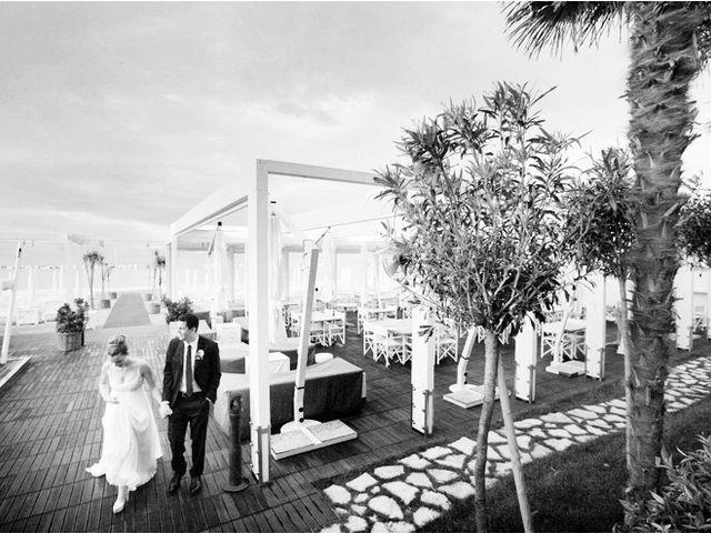 Il matrimonio di Franco e Giulia a Pesaro, Pesaro - Urbino 13