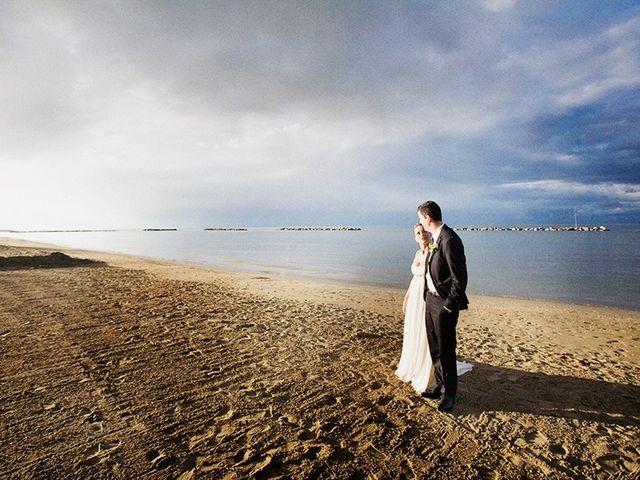 Il matrimonio di Franco e Giulia a Pesaro, Pesaro - Urbino 1