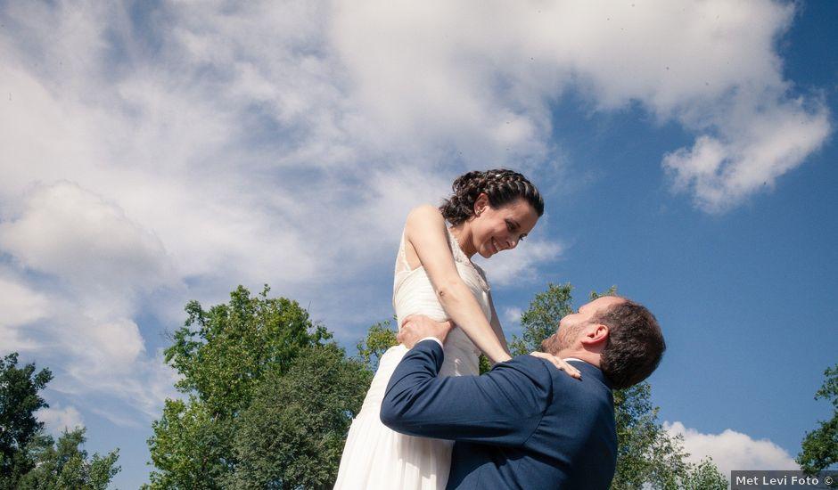 Il matrimonio di Duilio e Greta a Crema, Cremona