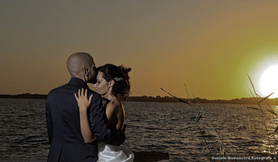 Il matrimonio di Mario e Cristina a Napoli, Napoli