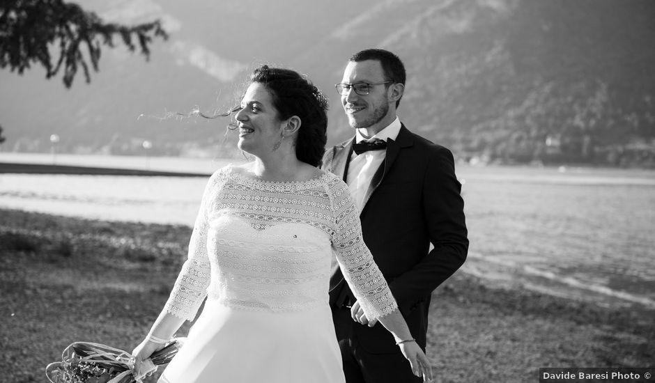 Il matrimonio di Daniele e Paola a Brescia, Brescia