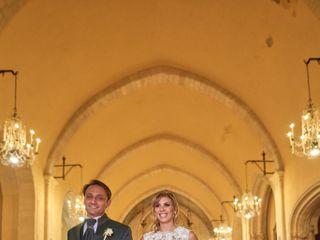 Le nozze di Adriana e Giacomo 1