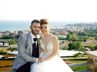 le nozze di Linda e Alessio 2