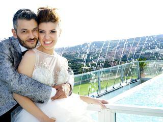 le nozze di Linda e Alessio 3
