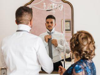 Le nozze di Gessica e Giuseppe 2