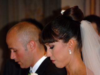 Le nozze di Gabriele e Stefania 1