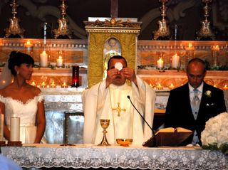 Le nozze di Gabriele e Stefania 2