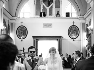 Le nozze di Carmen e Franco 3