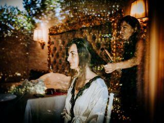 Le nozze di Georgiana e Andrea 2