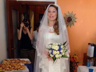 Le nozze di Diego e Silvia 2