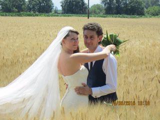 Le nozze di Diego e Silvia