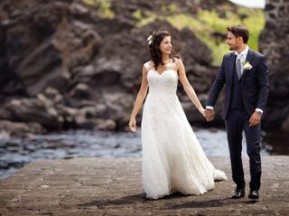 Le nozze di Alessandro e Giada 3