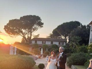 Le nozze di Fedora e Marco  2
