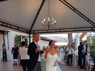 Le nozze di Fedora e Marco  3