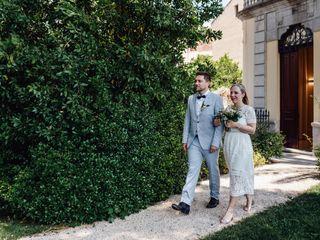 Le nozze di Alica e Tobi 2