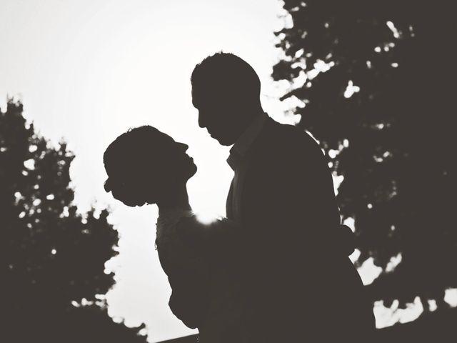 Le nozze di Graziana e Daniel
